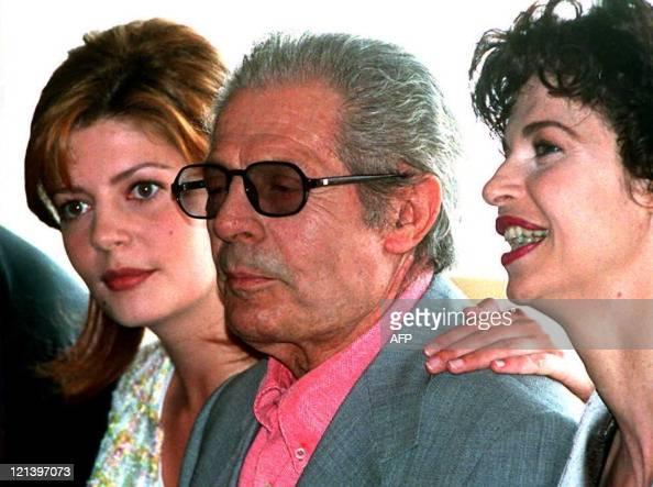 Italian actors Chiara Mastroianni (L), h Pictures | Getty ...
