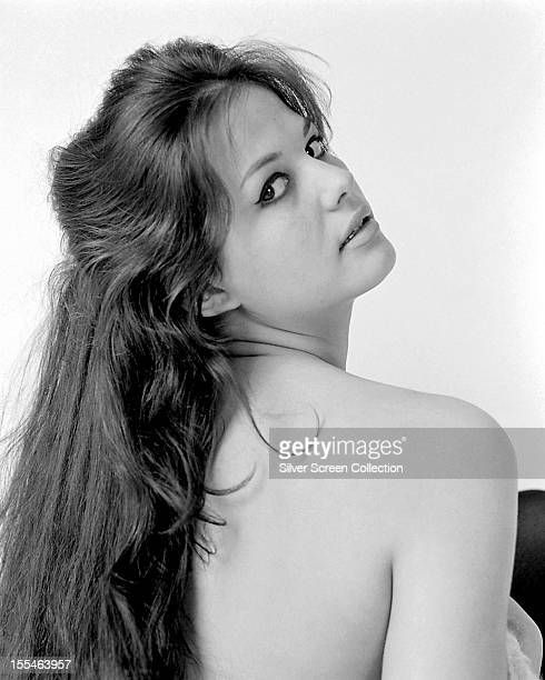 Italian actress Claudia Cardinale circa 1959
