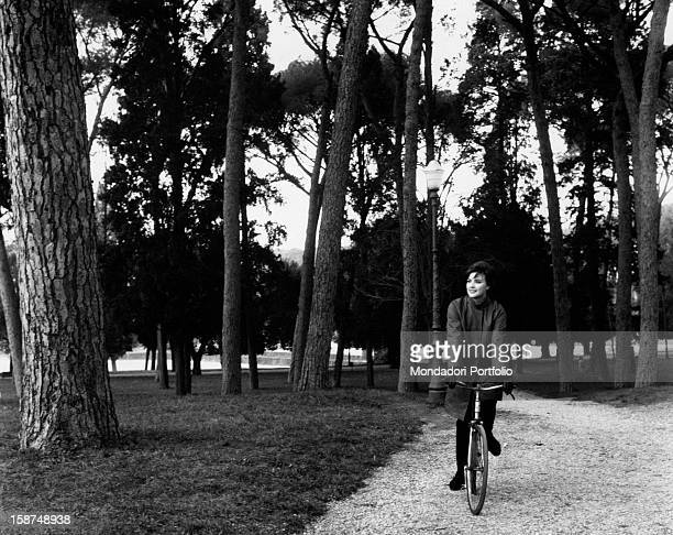 Ilaria Occhini Stock Photos And Pictures Getty Images