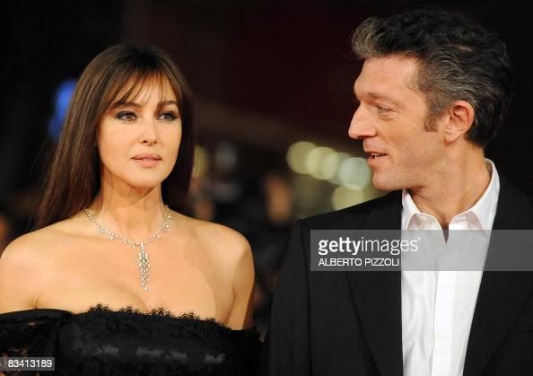 Maria bellucci husband watching wife gangbanged by bad boys