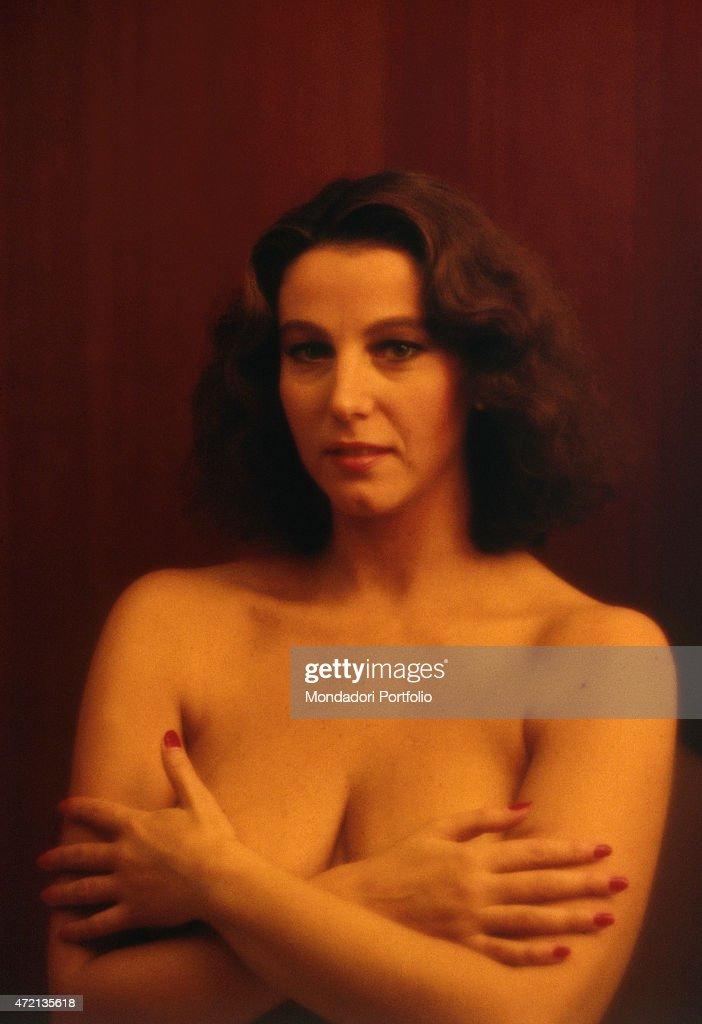 Stefania Sandrelli Naked 22