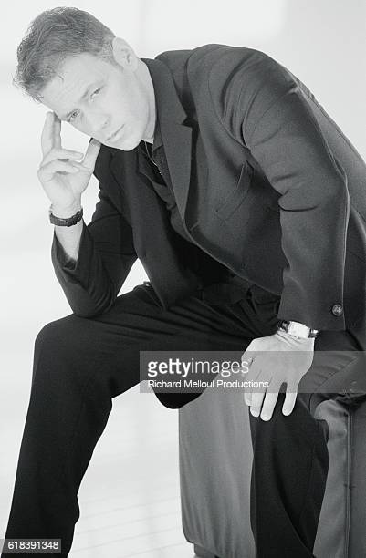 Italian Adult Film Star Rocco Siffredi
