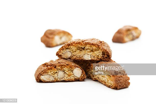 Italiano mandorla cookie