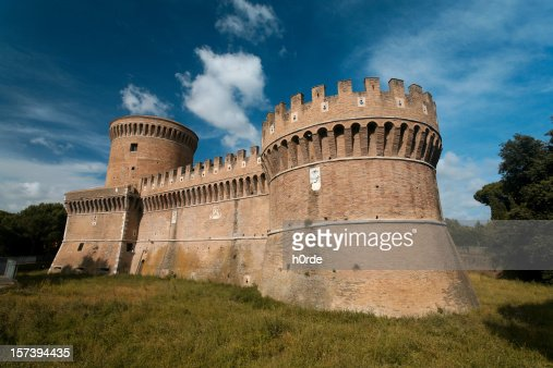 Italian Castle