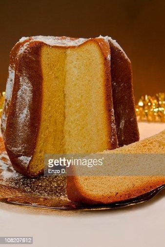 Italian christmas cake