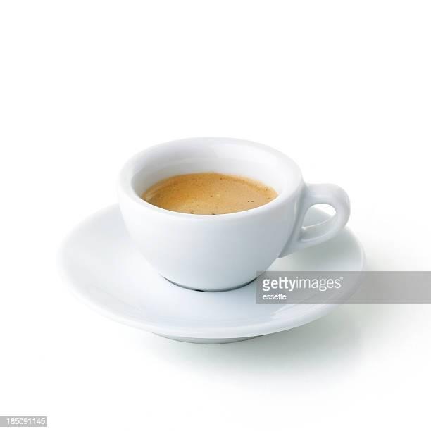 Italienische Kaffee