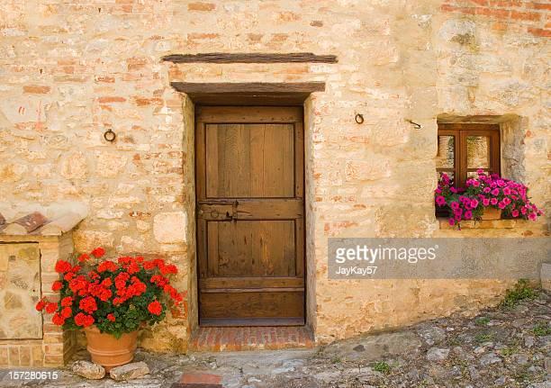 Cottage italienne