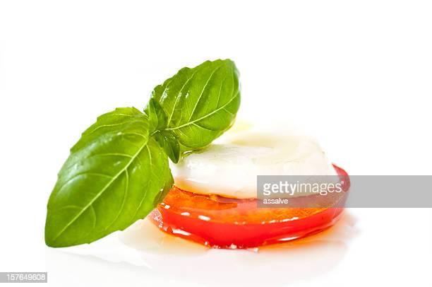 italian cuisine caprese