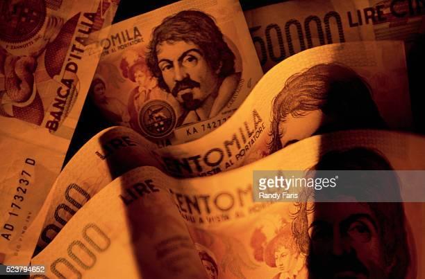 Italian Currency