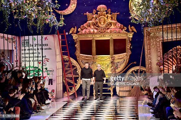 Stefano Gabbana Designer Label Stock Photos and Pictures ...
