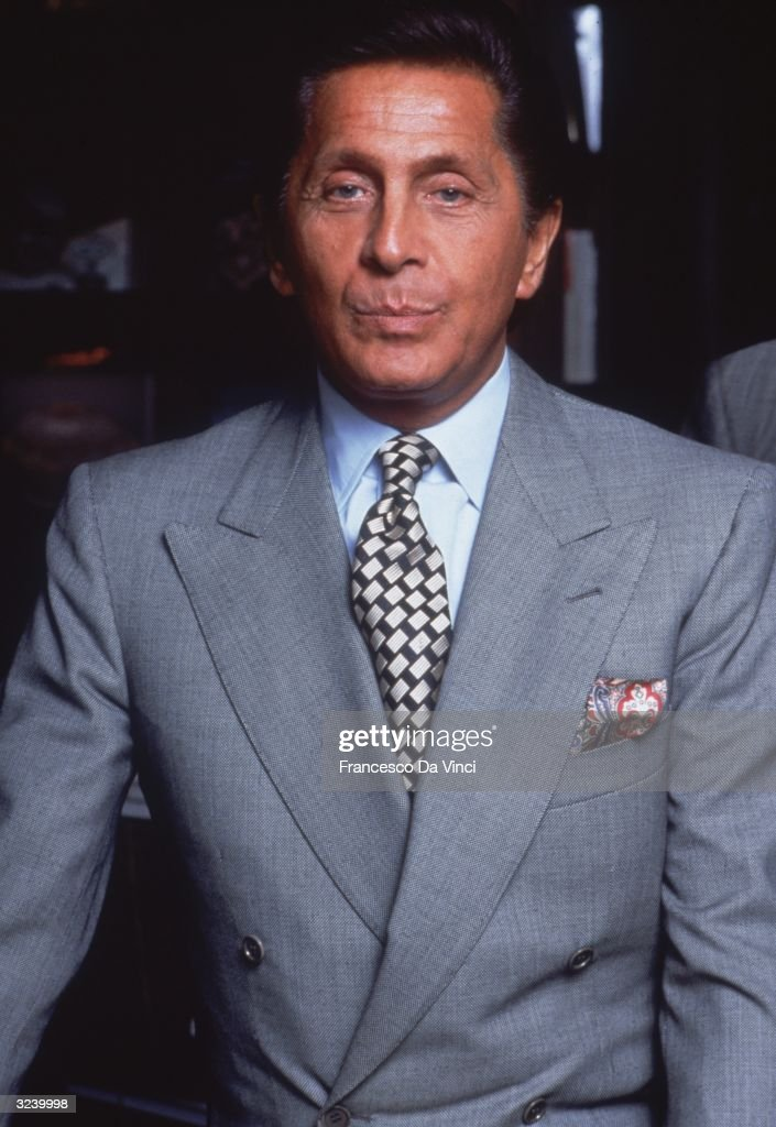 Valentino Pictures | Getty Images