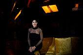 Monica Bellucci Portrays Maria Callas At The Odeon Of...