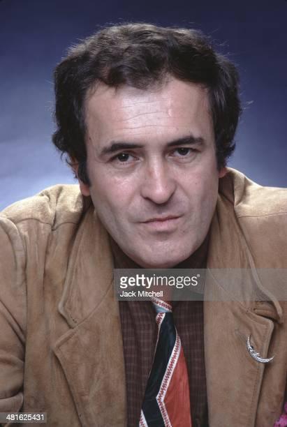 Italian film director Bernardo Bertolucci best known for his controversial film 'Last Tango in Paris' and his Academy Awardwinner 'The Last Emperor'