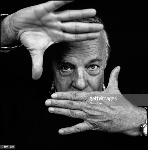 Italian film director Franco Zeffirelli 1994
