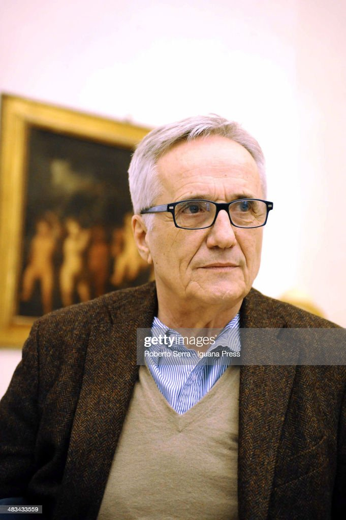 Film Director Marco Bellocchio Is Nominated President Of The Cineteca Of Bologna  By The City Major