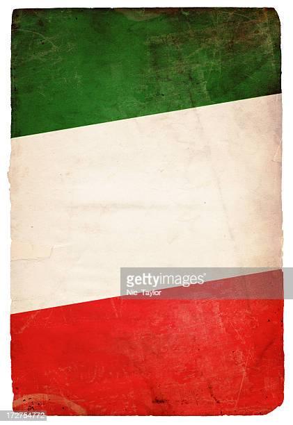 Bandera italiana XXXL