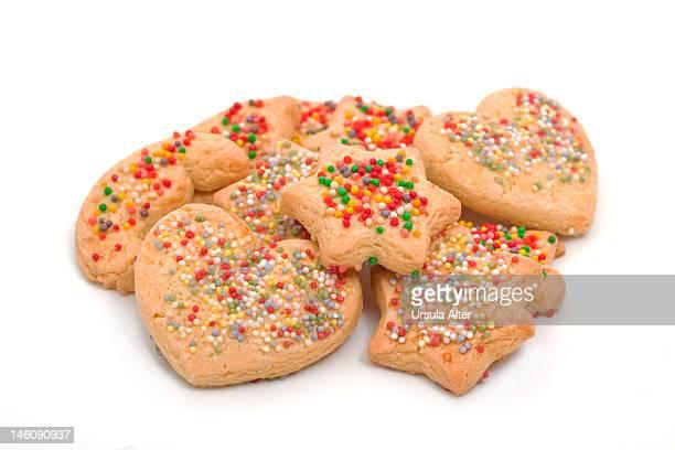 italian gingerbread cookies