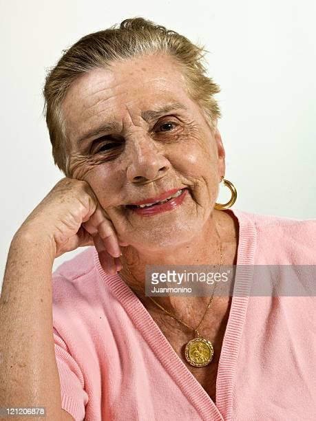 Italian Grand Mother