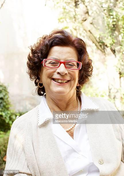 Italiano Nonna