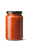 Italian Ingredients: Prepared Pasta Sauce