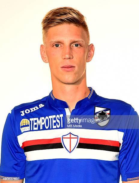 Italian League Serie A 20152016 / Bartosz Salamon