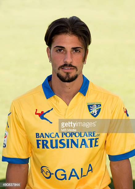 Italian League Serie A 20152016 / Daniele Verde