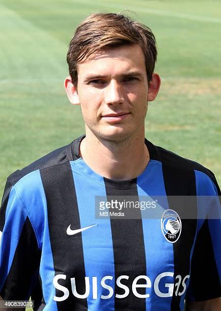 Italian League Serie A 20152016 / Marten de Roon ' Martin de Roon '