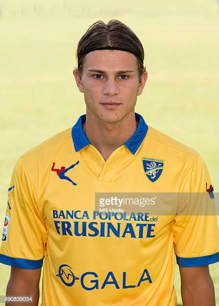 Italian League Serie A 20152016 / Samuele Longo