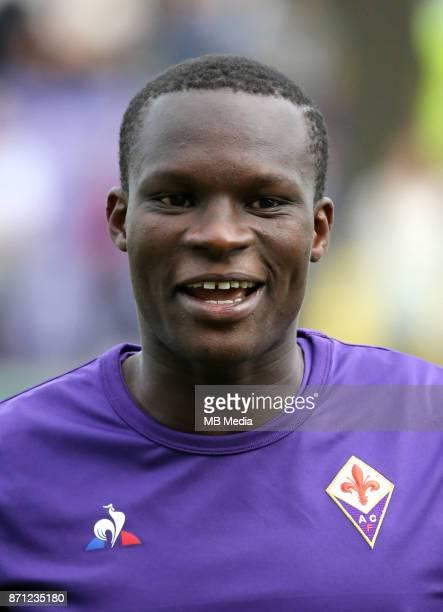 Italian League Serie A TIM 20172018 / 'n 'nBabacar El Hadji Khouma