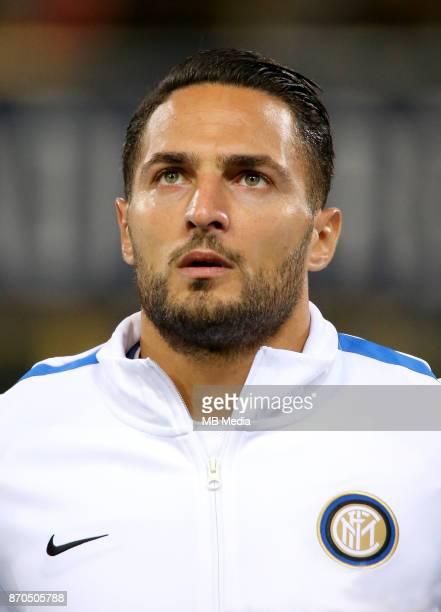 Italian League Serie A TIM 20172018 / 'r 'rDanilo D'Ambrosio