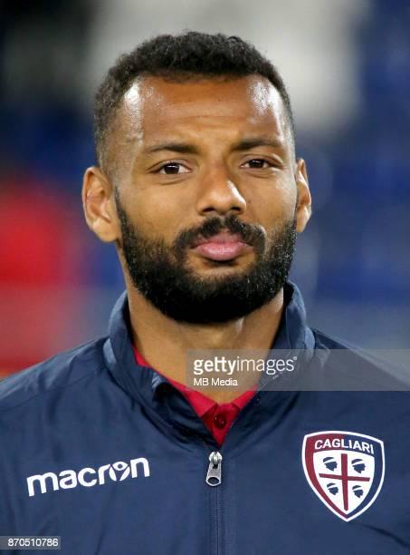 Italian League Serie A TIM 20172018 / 'r 'rJoao Pedro Geraldino dos Santos Galvao