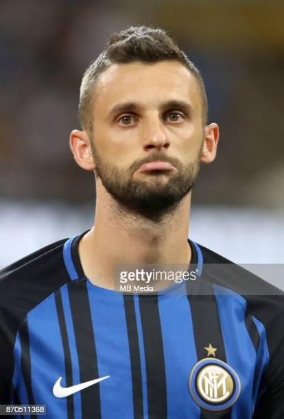 Italian League Serie A TIM 20172018 / 'r 'rMarcelo Brozovic