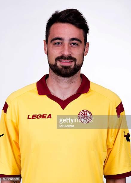 Italian League Serie B_20152016 / Carlo Pinsoglio