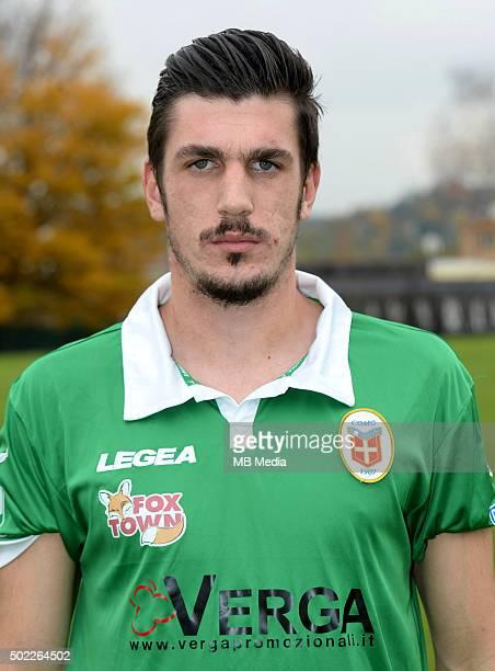 Italian League Serie B_20152016 / Simone Scuffet