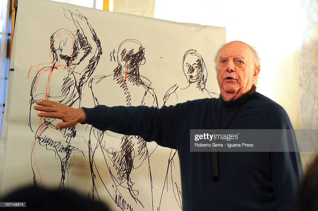 dario fo and his interpretation of Interpretation should therefore be made  the role of the victim in the relevant criminal justice system and his or her involvement in proceedings and any specific.