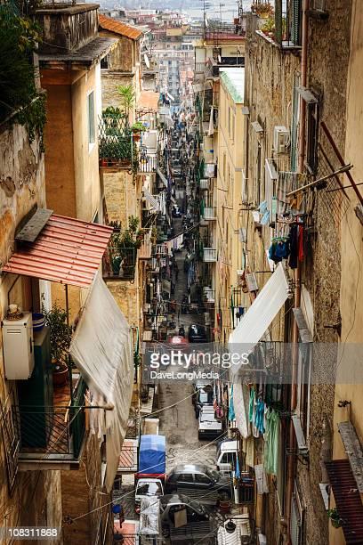 Italian Neighborhood