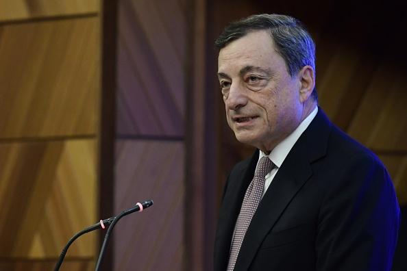 SPAIN-EU-ECONOMY-CONFERENCE : News Photo