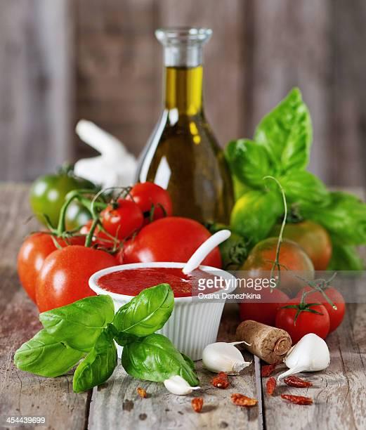 Italian sauce