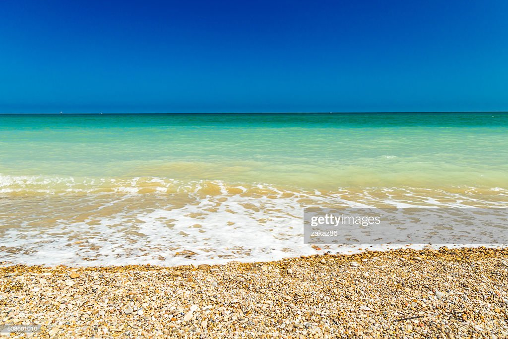 italian seaside : Stock Photo