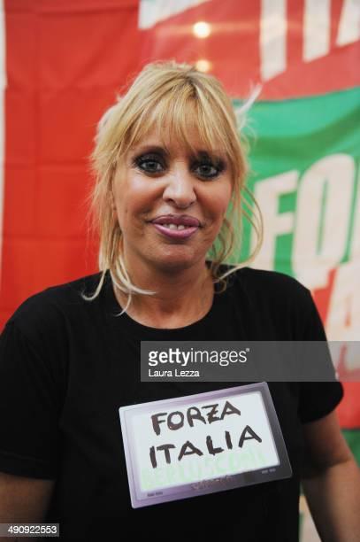 alessandra mussolini - photo #18