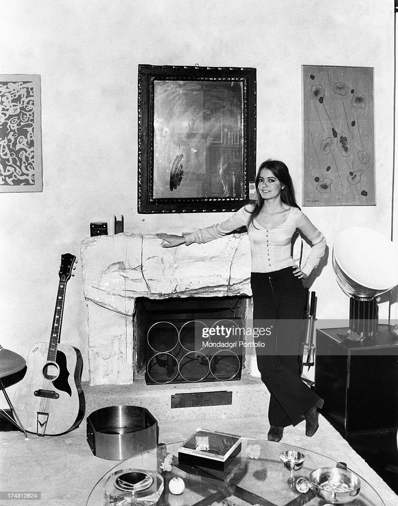 nada at home pictures getty images