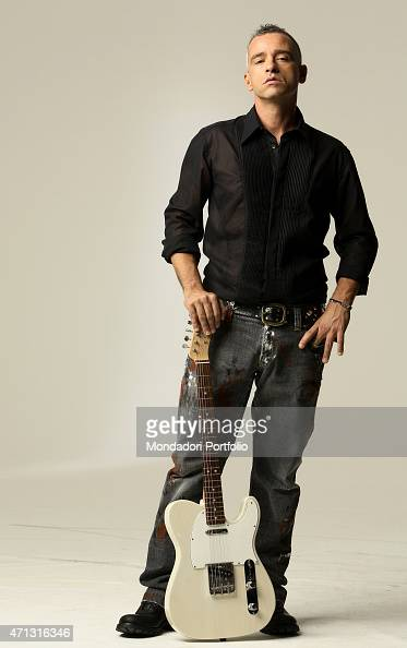 Eros ramazzotti pictures getty images for Superstudio barcelona