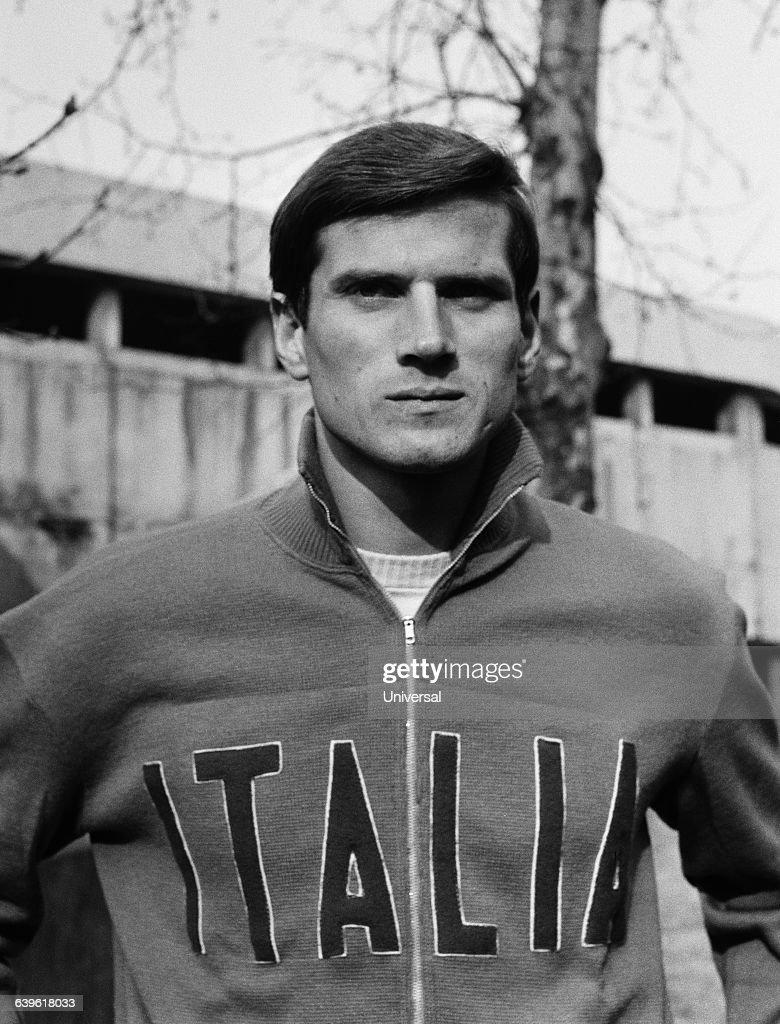 Soccer Giacinto Facchetti
