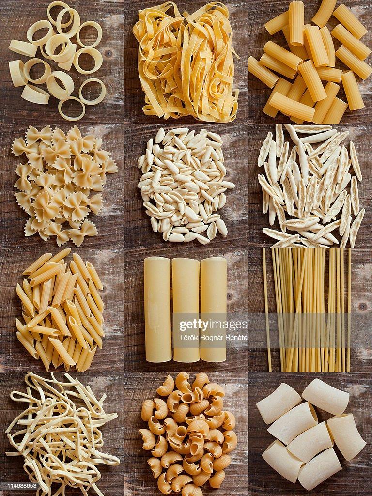 Italian style food : Stock Photo