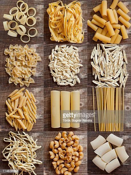 Italian style food