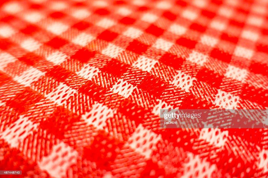 Italian Tablecloth : Stock Photo