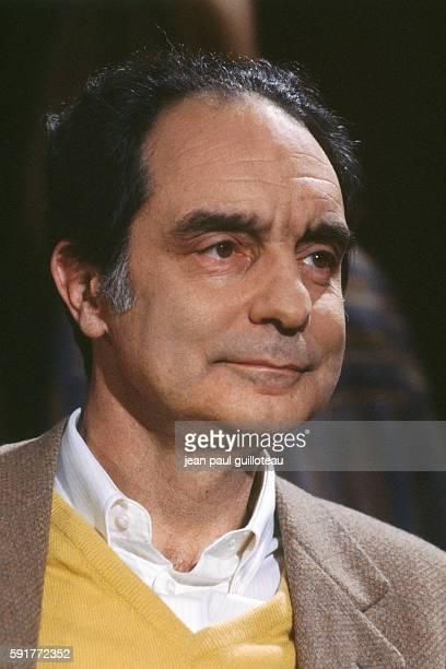 Italian Writer Italo Calvino