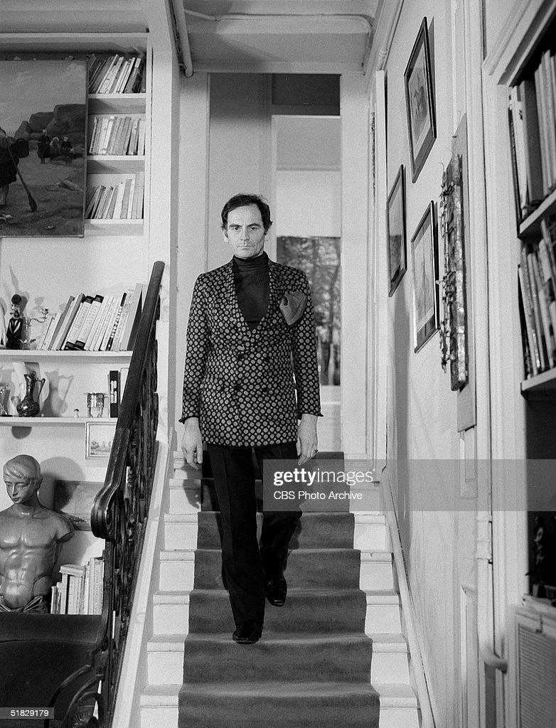 Pierre Cardin: A Look Back