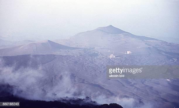 vulkan italien