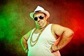 italo-american boss rapper